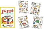 Pippi Stickers - Friends w. 130