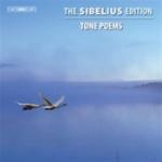 Jean Sibelius Edition Vol 1