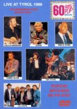 Live at Tyrol 1989 / 60-talspop