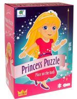 Barbo Classic Princess* Body Puzzle
