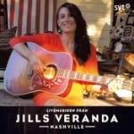 Livemusiken från Jills veranda 1