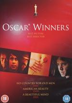 Oscar`s Winners
