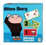 Alfons Åberg Fun with Math