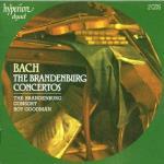 Brandenburgkonserter 1-6 (Roy Goodman)