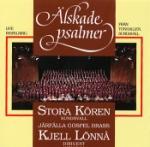 Älskade psalmer/Live 1989