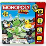 Monopoly Junior (SE/FI)