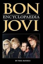 Bon Jovi: The Encyclopaedia