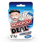 Monopoly Deal (DK)