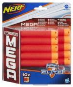 NERF N-Strike MEGA 10 Dart Refill