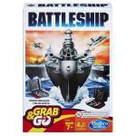 Battleship Grab And Go/Travel