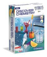 Mini Chemistry Lab (SE+FI)