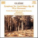 Symphony No 3 Op 42