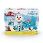 Play-Doh Disney Frozen Olaf Snowball Maker