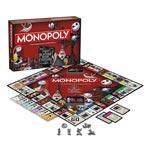 Monopoly - Nightmare before Christmas