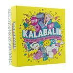 Kalabalik - Festspelet där det oväntade händer