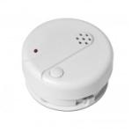 Housegard optisk minibrandvarnare med Lithium batteri, KD128