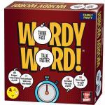 Wordy Word! SE, FI, DK, NO