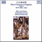 Piano Concertos Vol 1