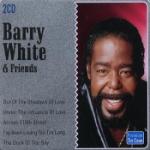 Barry White & Friends (Plåtbox)