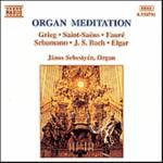 Organ Meditation (Grieg/Bach/Elgar/m fl)