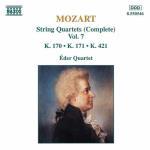 String Quartets Vol 7