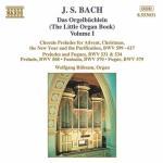 Little Organ Book Vol 1