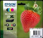 Epson C13T29964012 Multipack 4-colours, 29XL