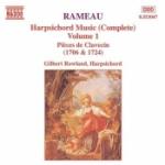 Harpsichord music vol 1