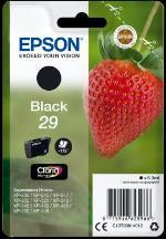 Epson C13T29814012 Black, 29 Claria Home Ink