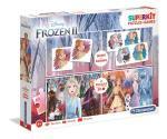 Superkit Frozen 2 (2x30+Memo+Domino)