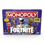 Monopoly Fortnite (EN)