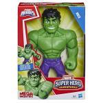 Playskool Heroes Super Hero Adventures Mega Mighties Hulk