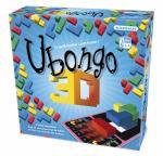 Ubongo 3D Familjespel