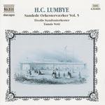 Samlade orkestervaerker vol 5