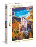 1000 pcs. High Quality Collection NEUSCHWANSTEIN