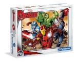 60 pcs. Puzzles Kids Special Collection Avengers