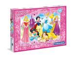 180 pcs. Puzzles Kids Special Collection Princess