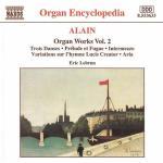 Verk För Orgel Vol 2