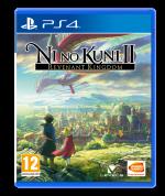 Ni No Kuni II (2): Revenant Kingdom