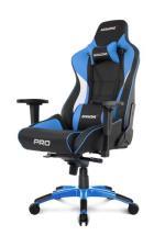 AKRacing - PRO Blue