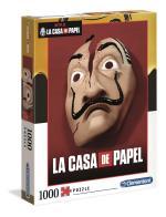 1000 pcs. High Quality Collection Casa de Papel