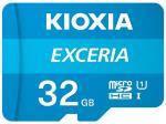 Kioxia MicroSD Exceria 32GB