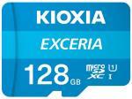 Kioxia MicroSD Exceria 128GB