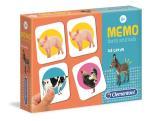 Memo Farm Animals