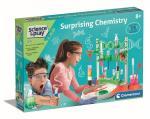 Amazing Chemistry - 180 Experiments