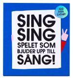Sing Sing 2 - Spelet som bjuder upp till sång