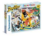 104 pcs Puzzles Kids Duck Tales