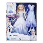 Disney Frozen 2 - Elsa`s Transformation (E9420)