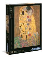 """1000 pcs Museum Collection - Klint """"The Kiss"""""""