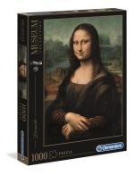 "1000 pcs Museum Collection - Leonardo ""Mona Lisa"""